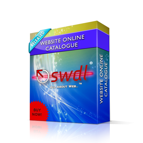 SWDL_catalogue